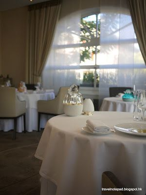 贅沢・旅遊・小確幸: 瑞士 Switzerland・洛桑 Lausanne ・Restaurant De l'Hôtel ...