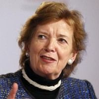 Mary Robinson: Trump and refugee ban by Morning Ireland on SoundCloud