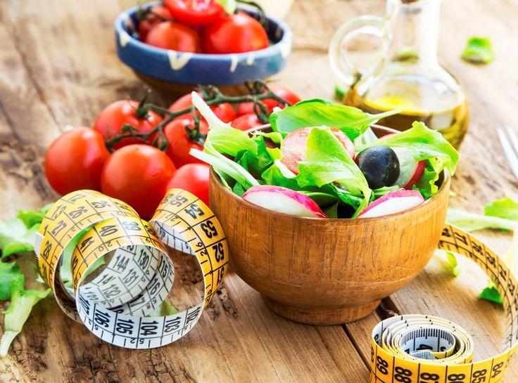 Dieta cu 1000 de calorii pe zi te scapa de 5 kilograme