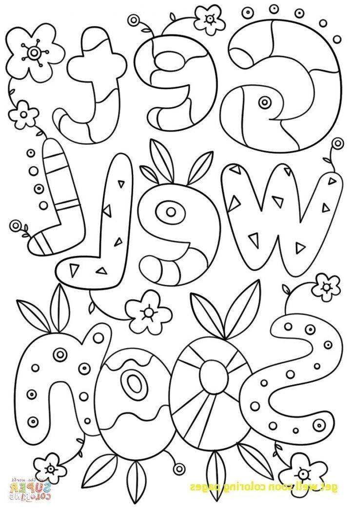 Get Well Coloring Pages Get Well Soon Coloring Pages 5h7k 28 Collection Of Free Printable Albanysinsanity Com Free Printable Coloring Pages Free Get Well Cards Free Printable Coloring