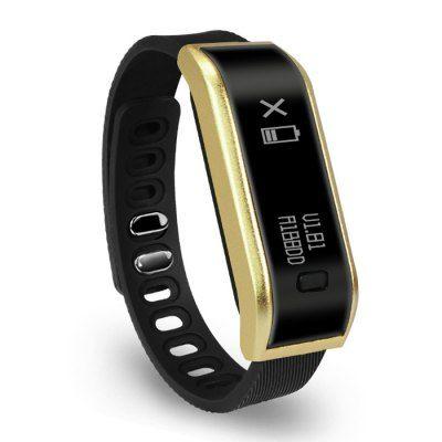Hoy con el 52% de descuento. Llévalo por solo $80,900.TenFifteen HR07 Bluetooth 4.1 Smart Watch.