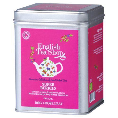 English Tea Shop Super Berries Organic Loose Tea 100 g English Tea Shop http://www.amazon.co.uk/dp/B0081ZHRR0/ref=cm_sw_r_pi_dp_Ycqmub0R34411