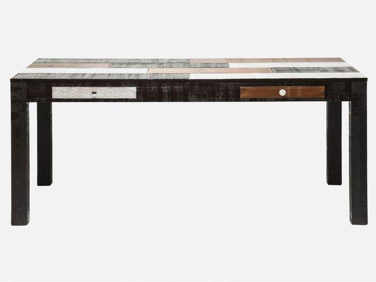 Stół Finca drewno topola — Stoły — KARE® Design