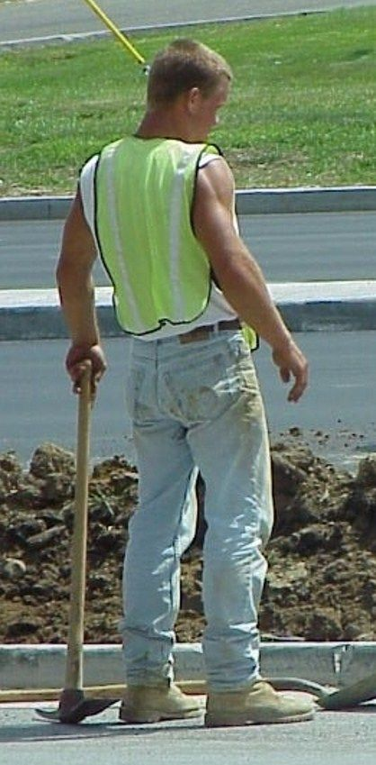 10 Best Images About Construction Workers On Pinterest