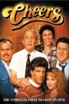 Cheers: 80S, Cheer, Growing Up, Tv Show, Comic Book, Tv Series, Favorit Tv, 80 S, Entertainment Centers