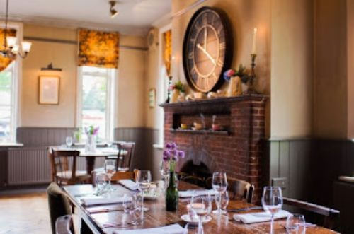 Pub Hampshire | Restaurant Hampshire