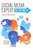 Leest: Social media expert in een week door J. (Jeroen) Bertrams (Boek) Managementboek.nl