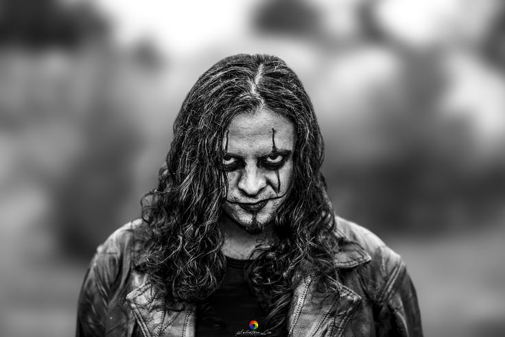 Eric Draven - Eric Draven is Alive!  Cosplay ©2016 Italy