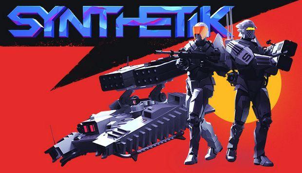 Synthetik * 2Games.Tk