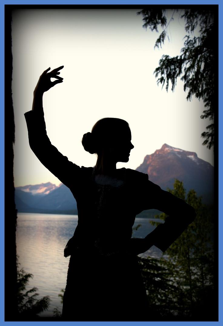 Highland Dance Photo courtesy of Christine Wilkinson