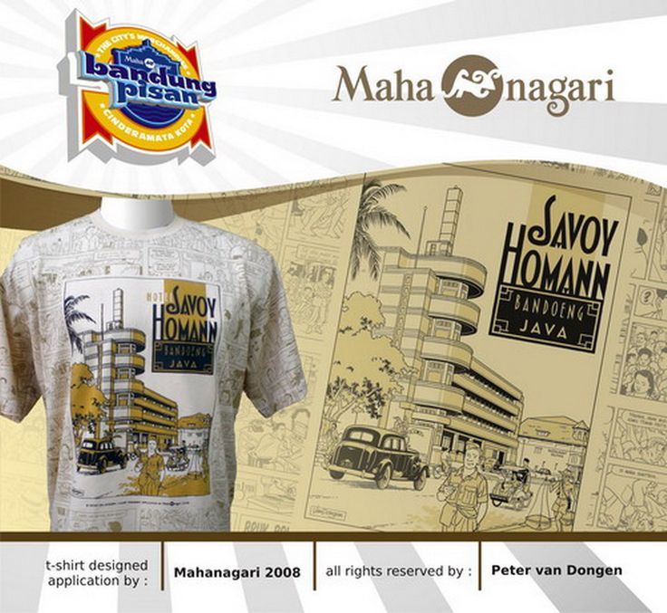 """Savoy"" copyrights Mahanagari 2008"