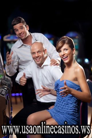 Winning the Casino Slots War – One Game at a Time - http://www.usaonlinecasinos.ws/gambling-news/winning-the-casino-slots-war-one-game-at-a-time/