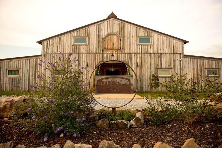 Meadow Creek Farm In Toney Al Venues North Alabama