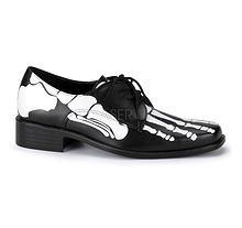 Gothic Footwear Australia | Exotic and Formal Shoes | Funtasma