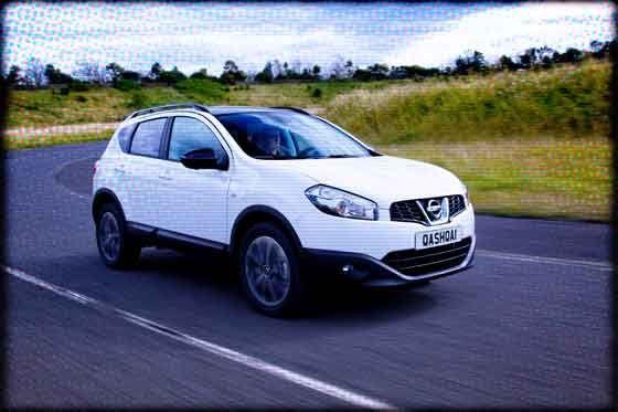 Nissan Leaf sales doubled