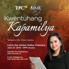MMK Maalaala Mo Kaya August 12 2017
