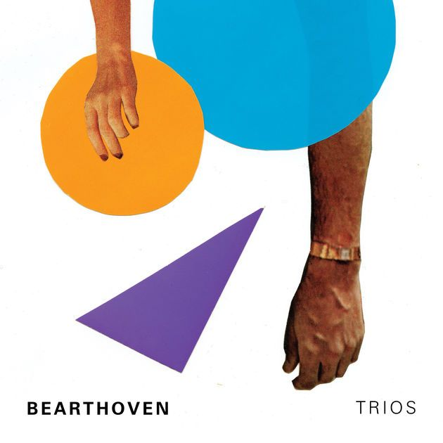 Trios (2017) by Bearthoven on Apple Music ★★★★★ NY based piano trio  Contemporary Jazz/Post Classical  ''Grizzly'' & ''The Ringing World''