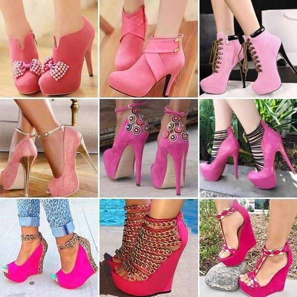 Más Fotos De Moda En @TuEstiloEnTusManos   #zapatos #tacon #tacones #shoes #sexy #shoe #pumps #shoelover #style #fashion #heels #shoeaddict #zapato #shoegram #luxury #estilo #mujer #moda #modafeminina  #highheels #heels #fashionista #style #stylish #photooftheday #iloveheels #instaheels #fashionshoes #heelsaddict #tuestiloentusmanos
