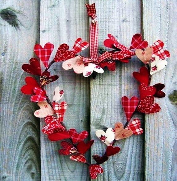 Valentine Deco