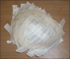Wie erstelle ich das perfekte Schnittmuster für einen BH, ohne ihn zu zerschneiden?   Kostenlose Nähanleitungen   kreative.stoffe.de