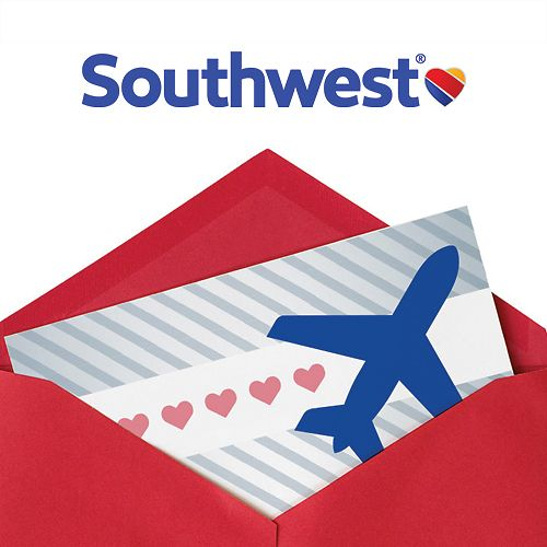 International & Nationwide Sale - One Way Flights from $49+ | Southwest Airlines