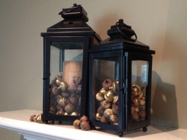 Best 25 acorn decorations ideas on pinterest for Acorn decoration ideas