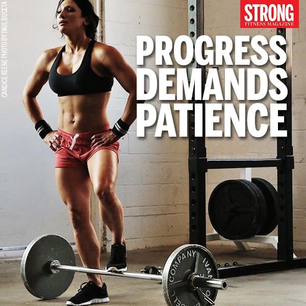 Persevere!!!
