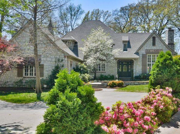 Jack arnold design tulsa real estate tulsa ok homes for French country cottages for sale