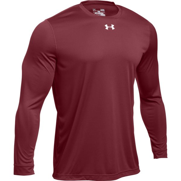 Under Armour Locker Long Sleeve T-Shirt 2