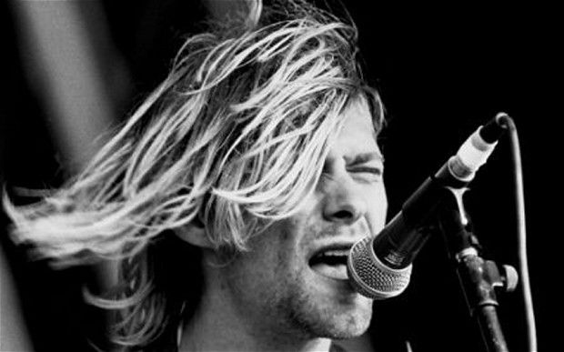 Kurt Cobain Dead Body | Kurt Cobain: 'nowhere to go musically that would not have diluted his ...