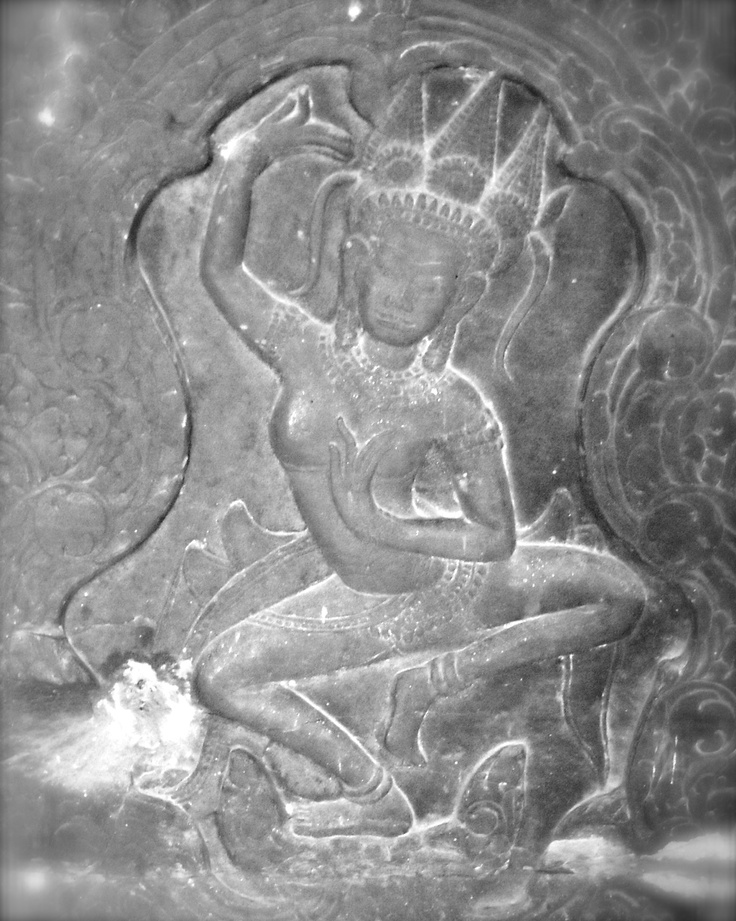 Anghor Wat image