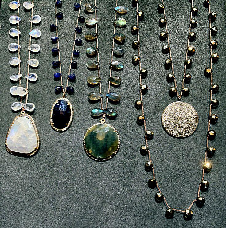 Jewelry by Margo Morrison