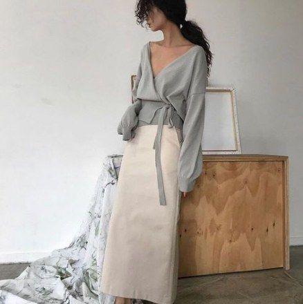 Super skirt pencil casual fall fashion 48+ Ideas