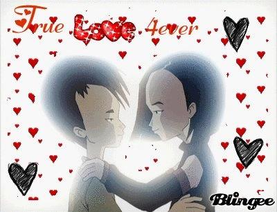Yumi + Ulrich = Amor <3 :D