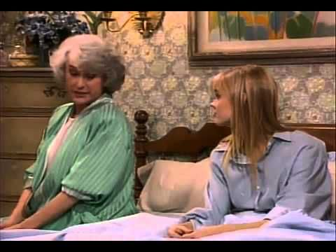"The Golden Girls : ""Mary Had A Little Lamb"" (Full Episode)"
