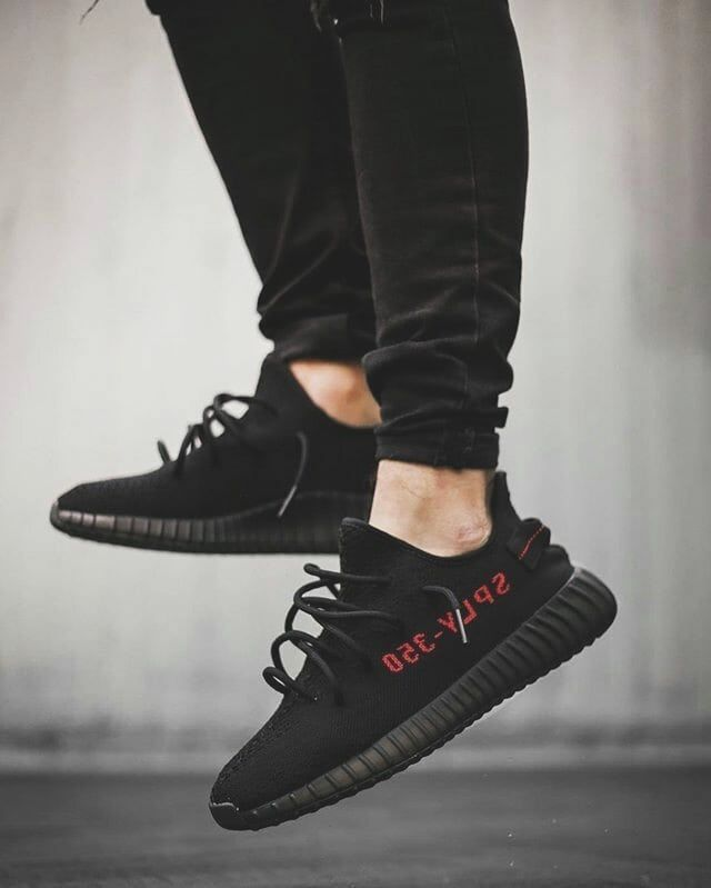 New Adidas Yeezy Boost 350 V2 Stock Photo (Edit Now) 636932260