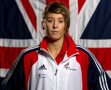 Jade Jones, Team GB Taekwondo Gold Winner