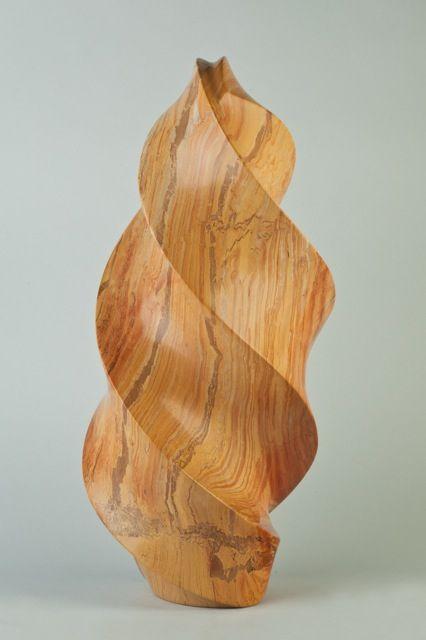 Best sculpture wood metal stone images on pinterest