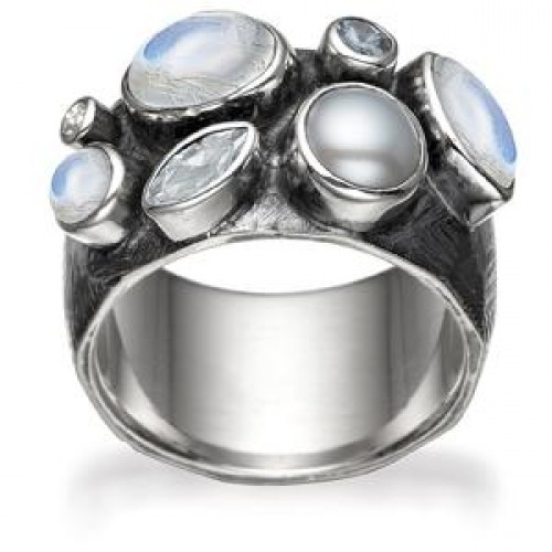 Rabinovich ring (art. 340 03 0 65)