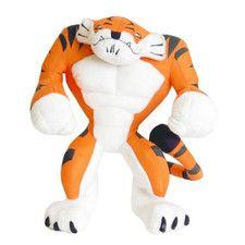 C A Australia NRL Tigers Mascot CA66090, #C-A-Australia-CA66090