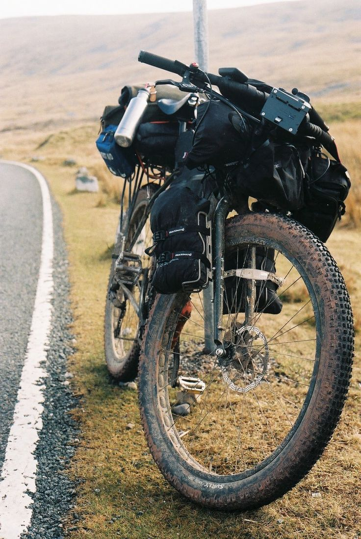 surly, surly ecr, wildcat gear, bikepacking blog, bicycle touring apocalypse, canon, canon ae1, travel blog, revelate designs, jack…