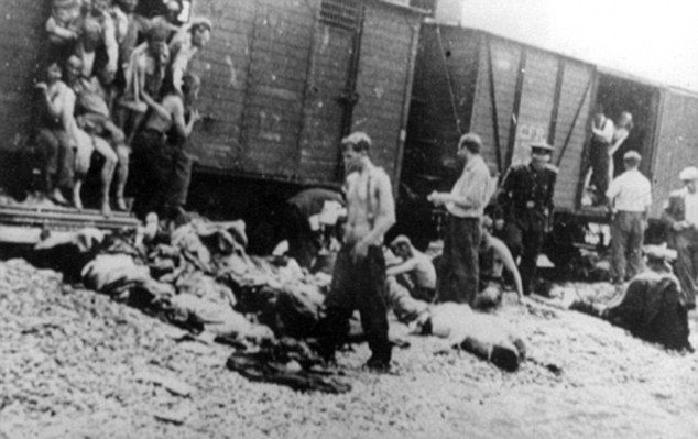 Romania slaughtered Jews during WW2, now  it's dogs, They think beating, stabbing, running over with cars and poisoning are acceptable forms of euthanasia.