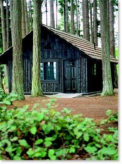 Hospitality House Main Residence