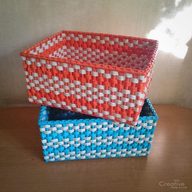 Коробки для мелочей - creative