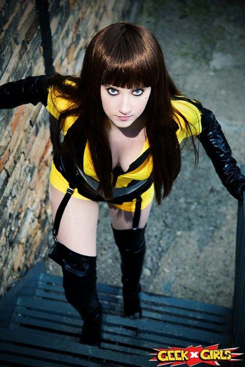151 best images about Silk Spectre II - Cosplay Watchmen ... Watchmen Characters Silk Spectre
