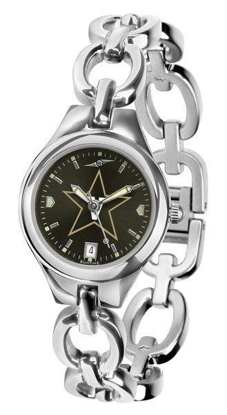 Vanderbilt Commodores - Eclipse AnoChrome Watch