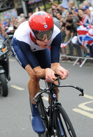 Bradley Wiggins, Great Britain by Tim Redgrove Photography on Flickr.