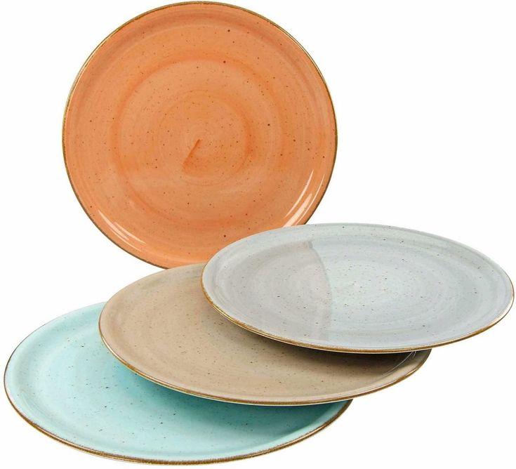 CREATABLE Pizzateller »VINTAGE NATURE« bunt, spülmaschinenfest Jetzt bestellen unter: https://moebel.ladendirekt.de/kueche-und-esszimmer/besteck-und-geschirr/geschirr/?uid=253da172-a1be-5514-93c9-8c1a57c59e44&utm_source=pinterest&utm_medium=pin&utm_campaign=boards #geschirr #kueche #esszimmer #pizzateller #besteck