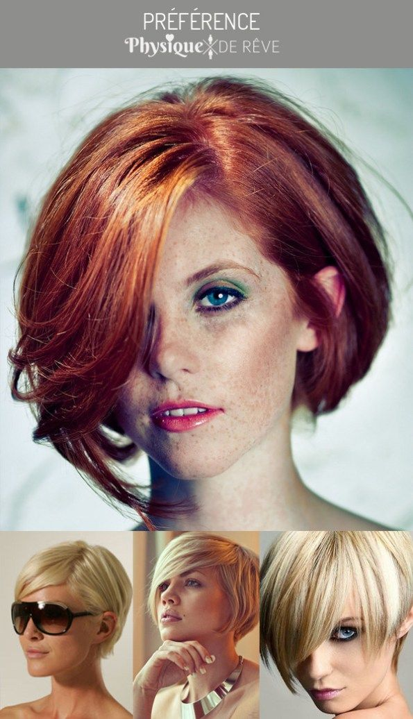 17 best ideas about Coupe Coiffure on Pinterest | Ombré, Balayage ...