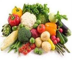 Young Women Who Include Lots of Fruits and Vegetables in Diet are Healthier in Middle-Age